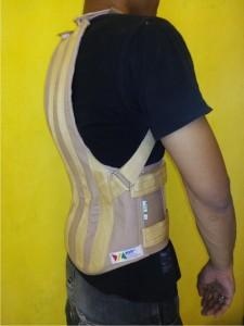 penanganan nyeri punggung